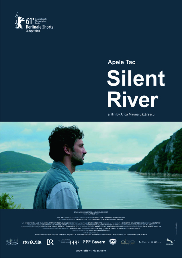 Silent River-Apele tac